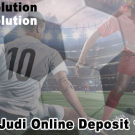 Situs Judi Online Deposit 10.000