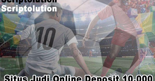 Situs Judi Online - Pakar Game PokerV Online dan DominoQQ